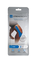 StrengthTape Kinesiology Tape Kit - Knee